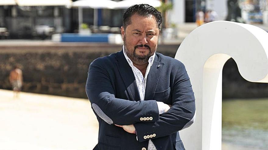 «No entendemos la postura del Estado con el Oliva Beach y con el Tres Islas»