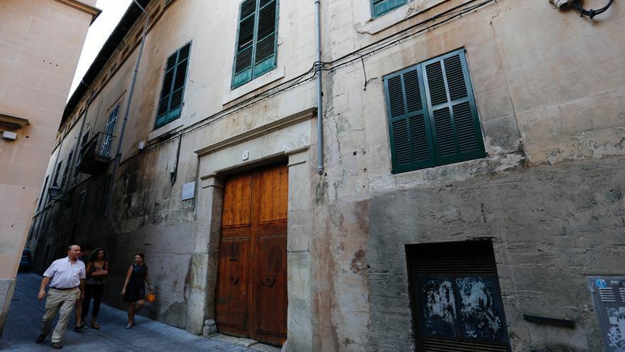 El Consell de Mallorca declara Can Pueyo como Bien de Interés Cultural