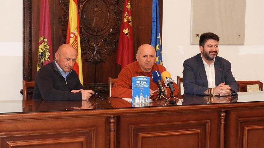 """""""Si en el gobierno central ha sido posible el acuerdo, ¿por qué no en Lorca?"""""""