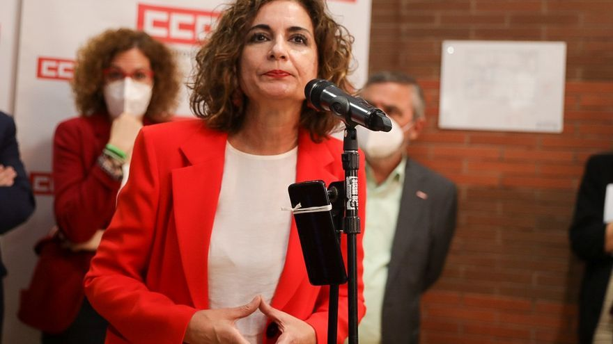 La OCDE pide a España no subir impuestos hasta que la recuperación esté en marcha