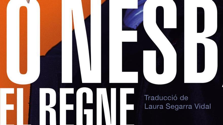 Jo Nesbø s'allunya de la novel·la negra en el drama familiar 'El regne'