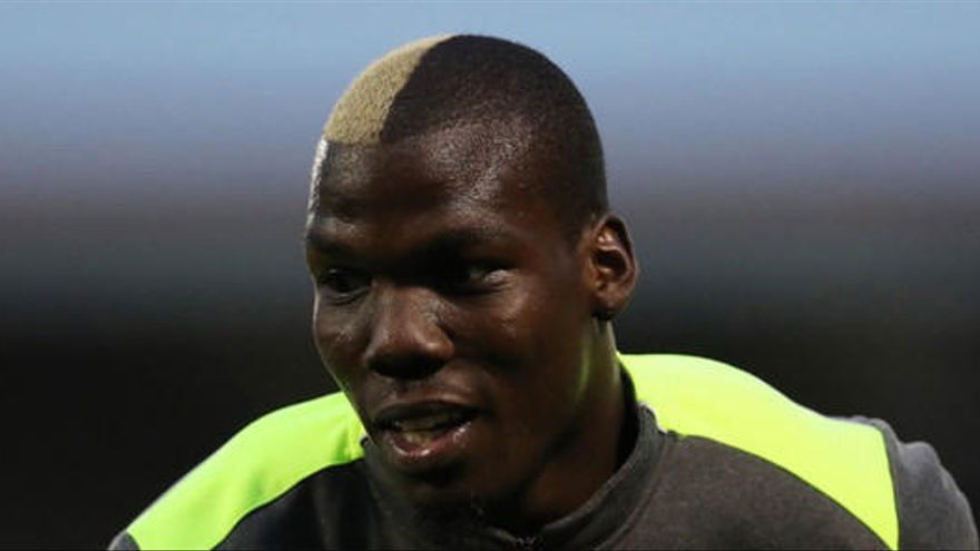 El Lorca FC ficha al hermano de Paul Pogba