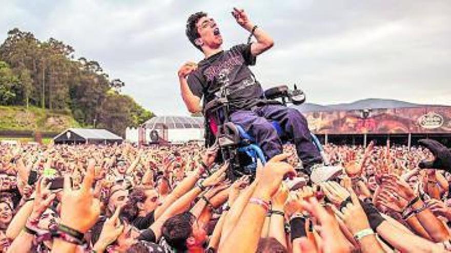 System of a Down, Korn y Deftones encabezarán el cartel del Resurrection Fest en junio de 2021