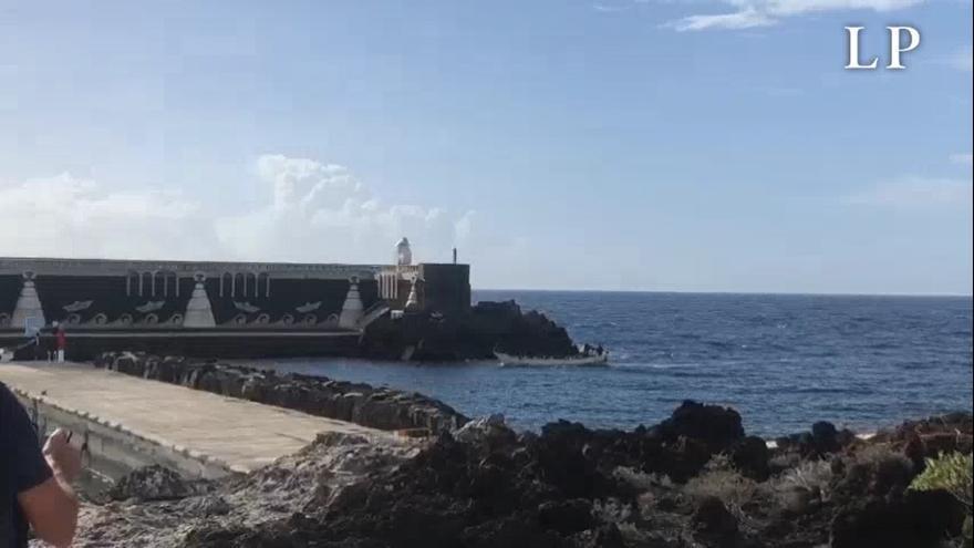 Rescatan a otros 48 inmigrantes de tres pateras al sur de Gran Canaria