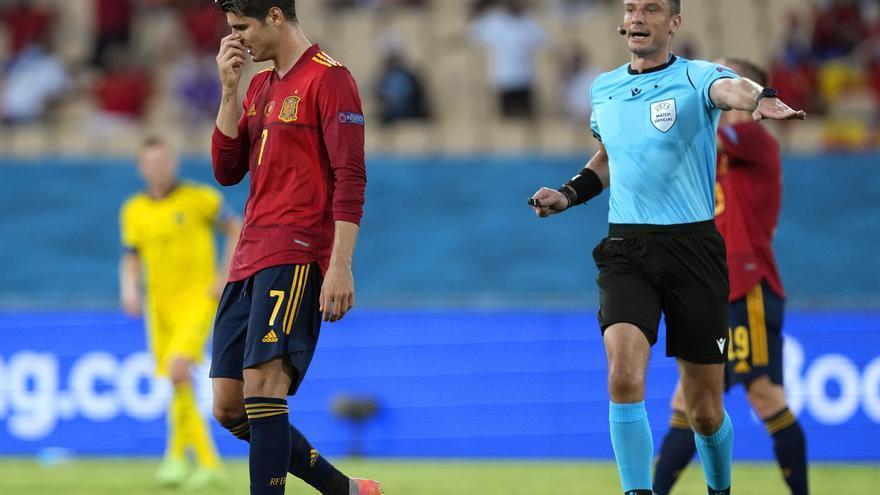 La opinión del día sobre la Roja, el Sporting y el Oviedo: Decíamos ayer