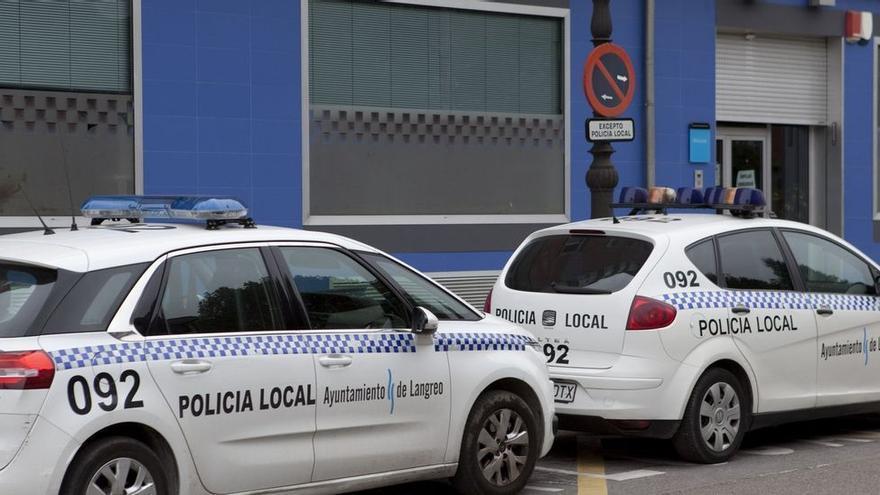 La mujer agredida de Langreo niega que su marido pegara a su hijo de diez años