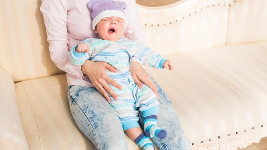 Los duraderos beneficios de la técnica del 'piel con piel' en los bebés prematuros