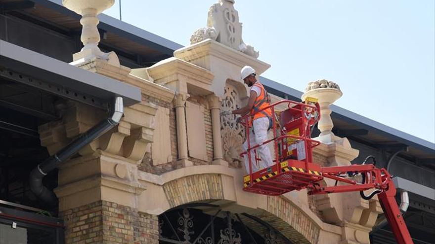 El Mercado Central tendrá una «oferta hostelera y cultural 3.0»
