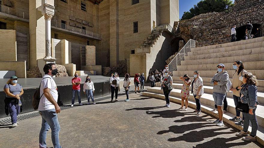 Nuevo turismo comarcal que gusta y sorprende