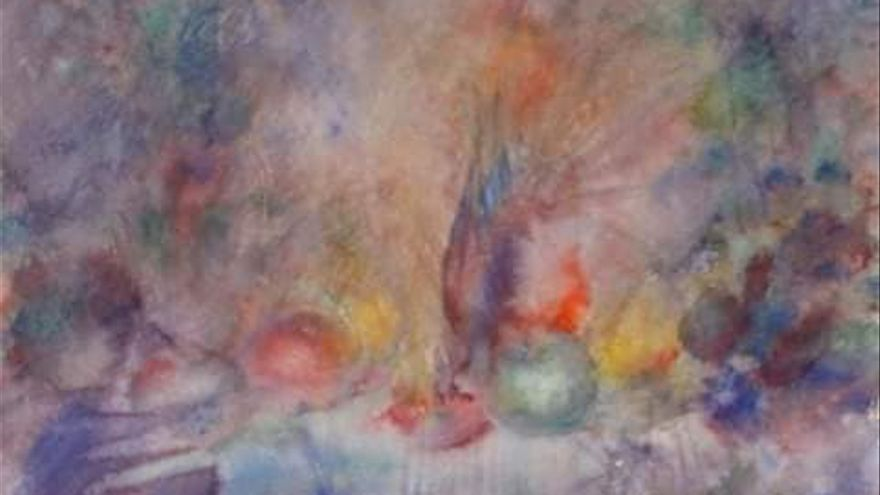 Roban obras del estudio de Manuel Manzanaro