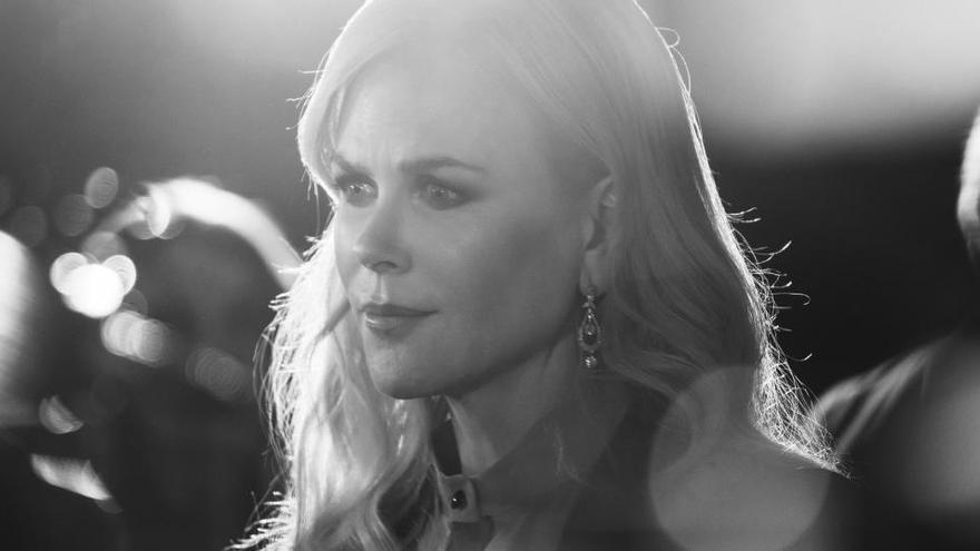 L'actriu Nicole Kidman compleix 53 anys