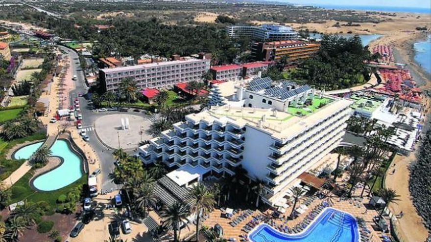 """Los hoteleros de Las Palmas afirman que sin test de antígenos """"no habrá turismo en Canarias"""""""