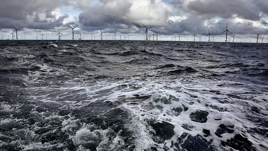 Un nuevo contrato para Iberdrola asegura tarea en Avilés hasta 2023 a Windar Renovables