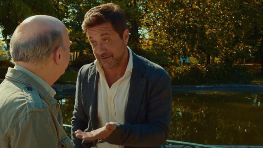 Woody Allen i Mediapro presenten el tràiler de l'últim film del realitzador novaiorquès