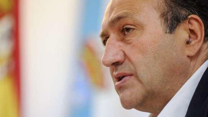 El Supremo declara firme la absolución del exdelegado de la Xunta en Ourense