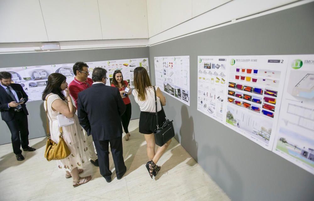 Premios Cátedra Marjal Universidad de Alicante