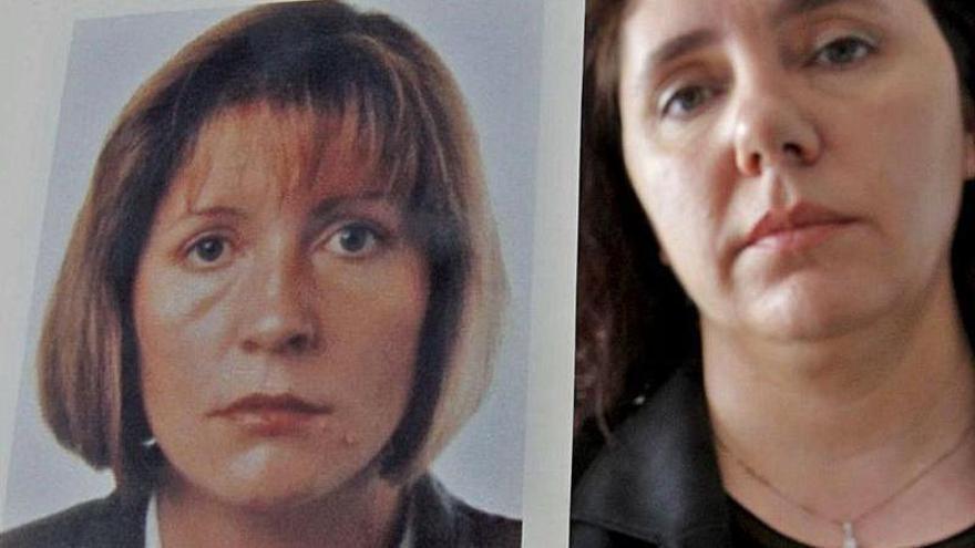 María José Arcos, 25 años de búsqueda