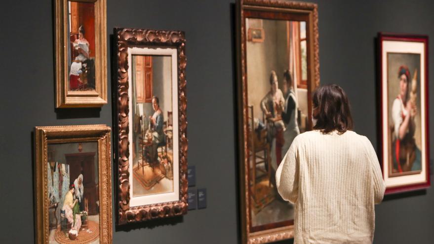 Descubre la nueva exposición en el Museo de Bellas Artes de València
