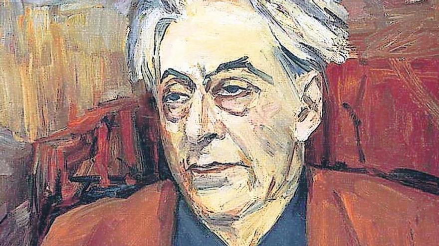 Un periodista soviético en la República zamorana