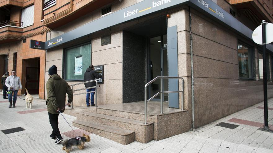 """Las conversaciones de Liberbank y Unicaja avanzan """"por buen camino"""""""