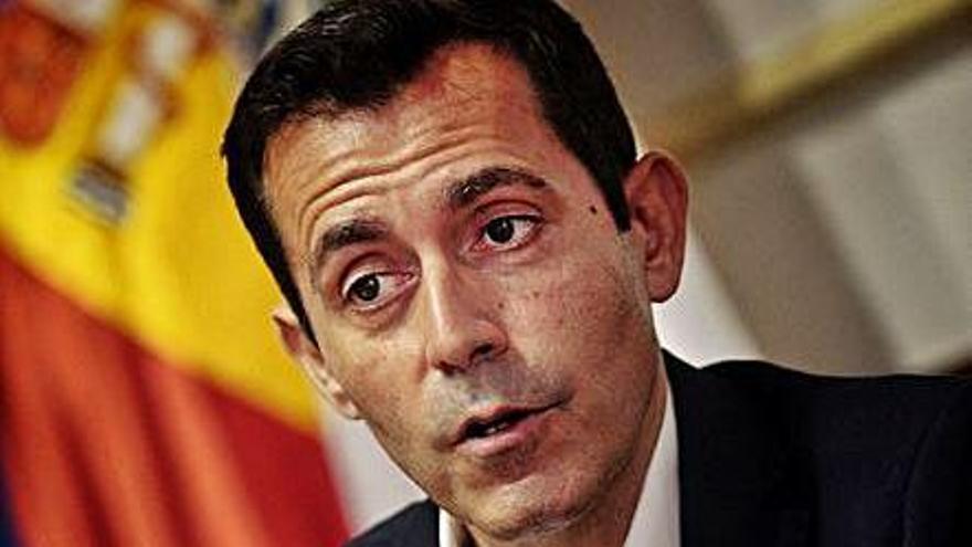 CC acusa a Ciudadanos de utilizar una reunión con Fepeco contra Bermúdez