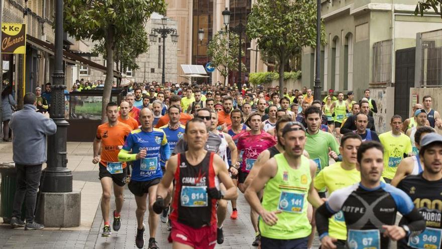 Cuatro carreras asturianas ya han marcado fechas a partir del 20 de junio