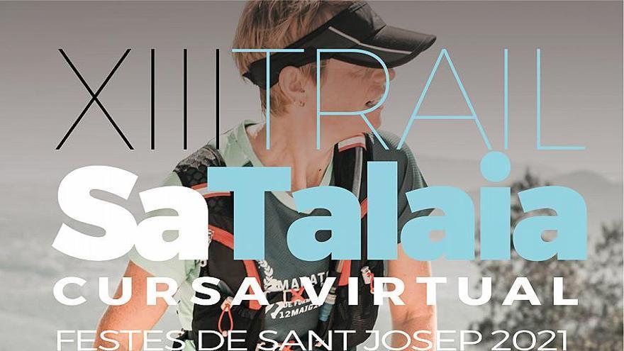 XIII Cursa Virtual sa Talaia
