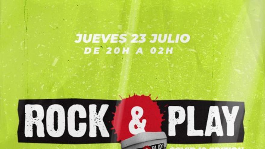 Rock&Play