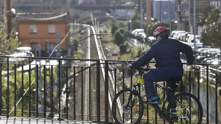 El Estado prevé recuperar casi 98 euros  de cada 100 que invertirá en Avilés en 202