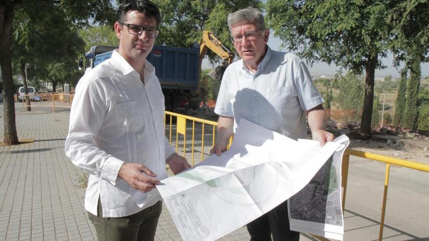 Urbanismo contratará este mes el informe externo sobre la intervención en Mirabueno