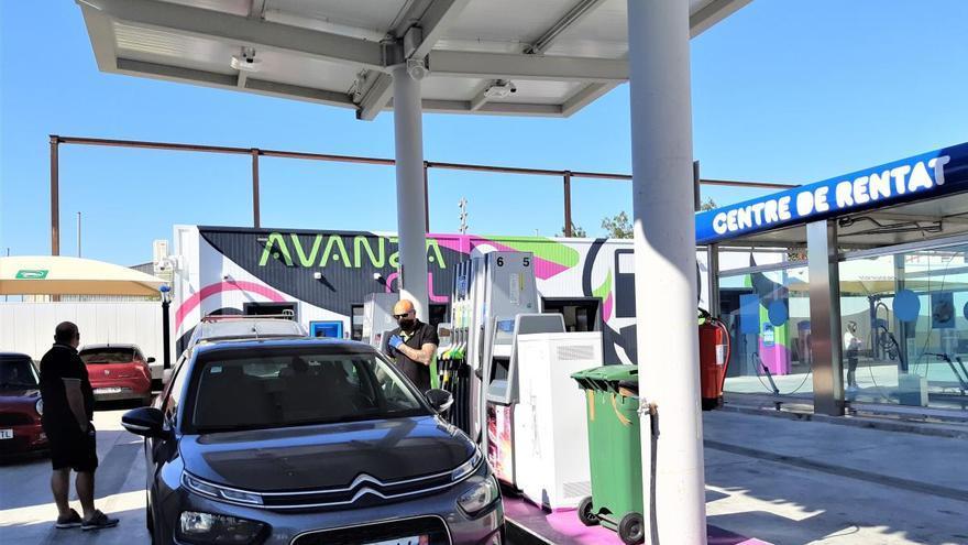 Avanza Oil treballa per consolidar  la seva expansió a l'Empordà