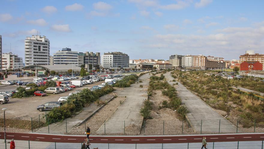 La estación intermodal se hará en Moreda tras quedar descartada la ampliación de Sanz Crespo
