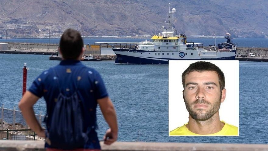La Guardia Civil estrecha el cerco a Tomás Gimeno