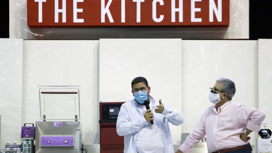 Málaga celebra su primera gran feria tras la pandemia: El Salón de Innovación en Hostelería H&T