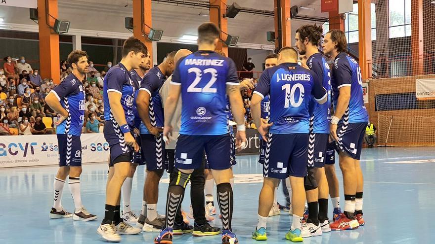 El Benidorm detecta dos nuevos positivos y se aplaza el partido en Torrelavega