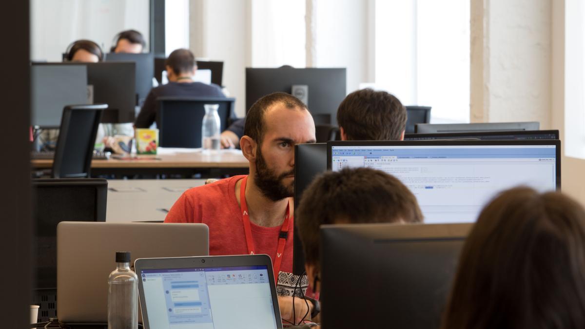 Las empresas y startups que conforman el Distrito Digital constituyen una fuente de creación de empleo cualificado en innovación y nueva economía.
