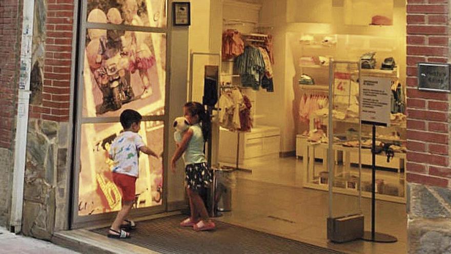 Inditex echa el cierre a su tienda de Benavente