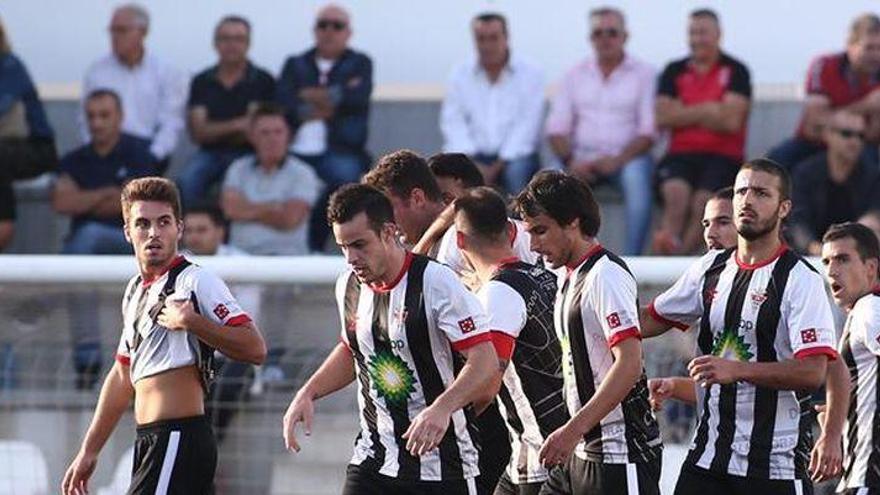 El Almazora pondrá a la venta 1.000 entradas para el derbi ante el Castellón