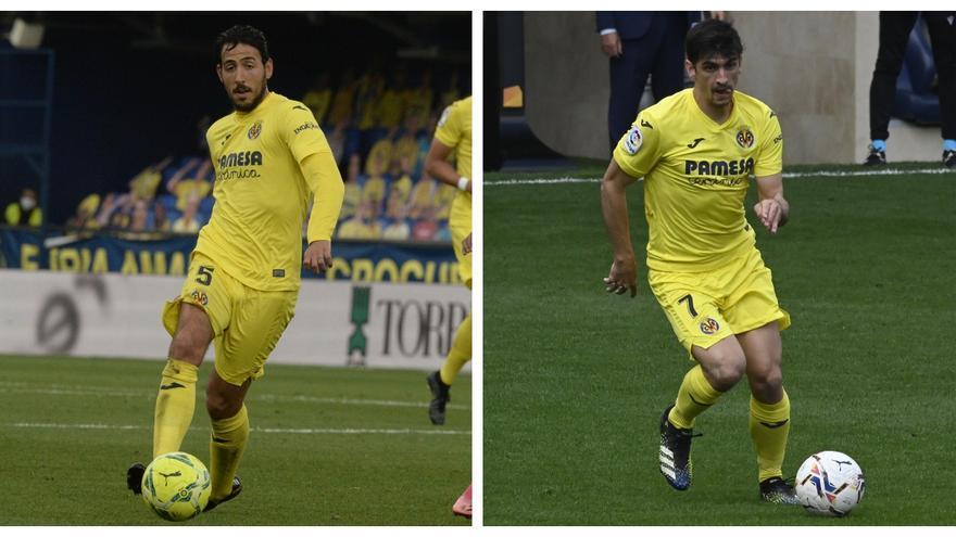Parejo y Gerard Moreno, el antídoto para combatir la 'empatitis aguda' del Villarreal