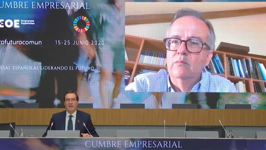 """El turismo pide al Gobierno """"sujetar"""" al sector con medidas urgentes"""