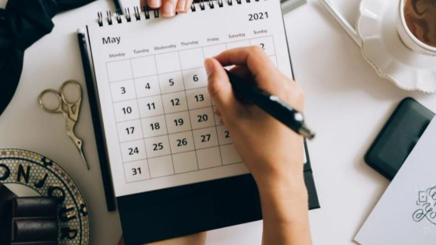 Calendario laboral: Cuándo es el puente de mayo y en qué comunidades es festivo