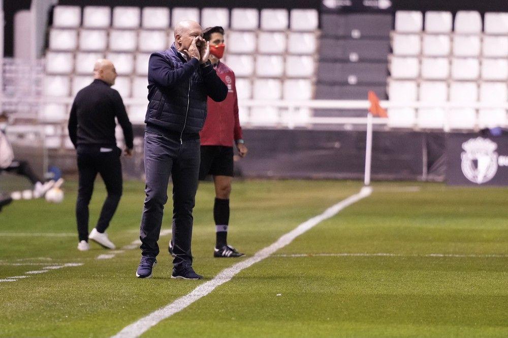 Burgos CF - UD Las Palmas