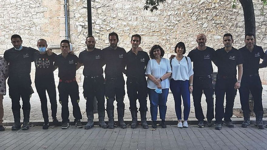 """Intervinientes en suicidios de Mallorca: """"Les ayudamos a encontrar un enganche a la vida"""""""