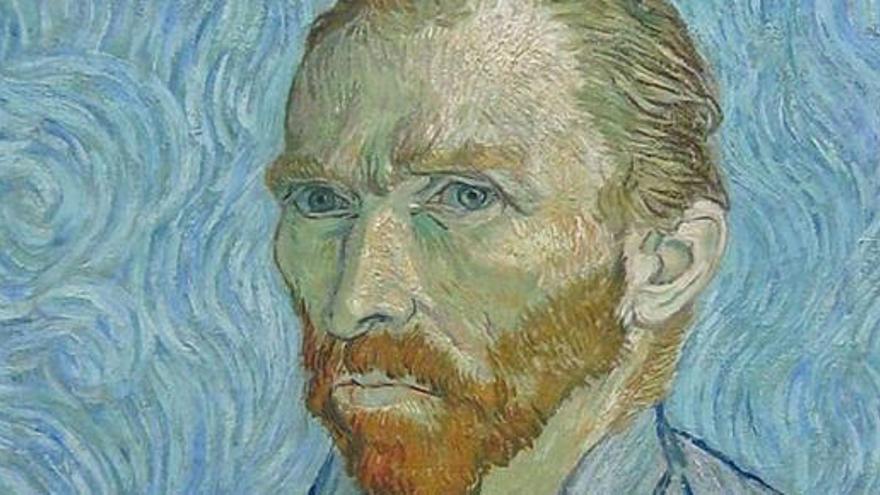 Diez cosas que no sabías sobre Vincent Van Gogh