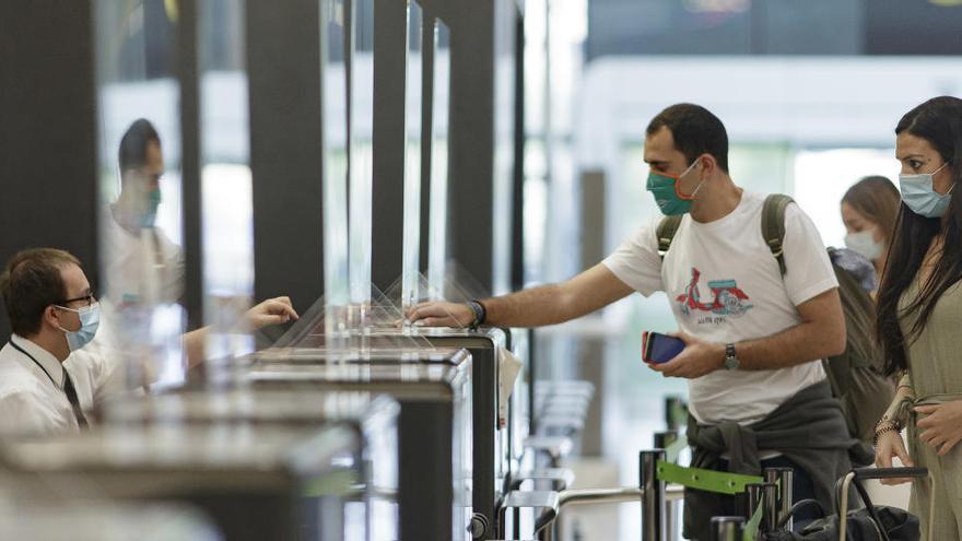 La crisis en el transporte aéreo podría costar 46 millones de empleos