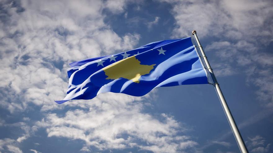 El Gobierno afirma que el partido de fútbol entre España y Kosovo no implica el reconocimiento del país