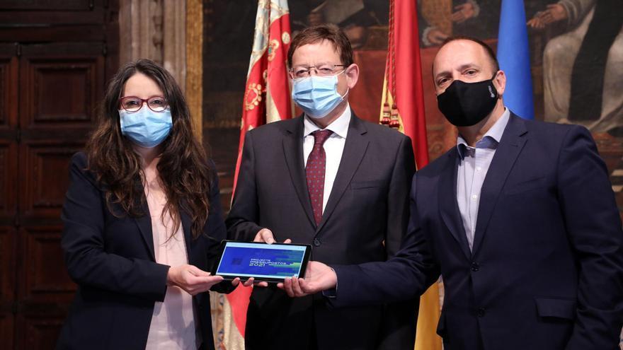 Los Presupuestos de la Generalitat para afrontar el covid: 25.627 millones