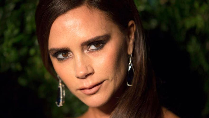 Victoria Beckham destierra el mito de su 'odio' a España