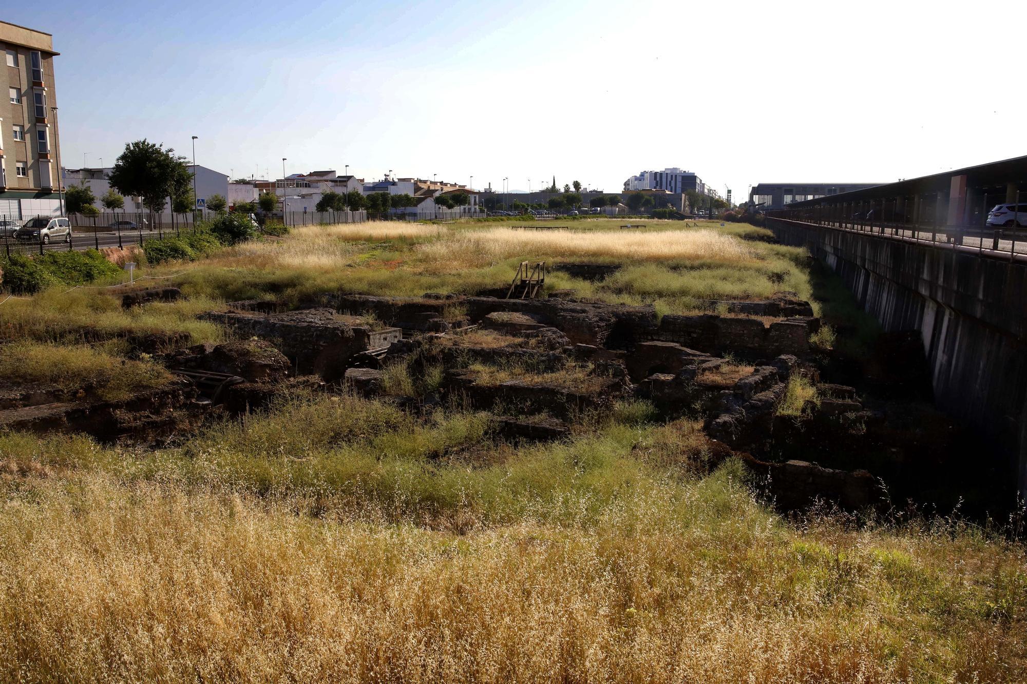 Cercadilla, un patrimonio que busca su lugar