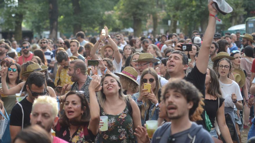Un puñado de canciones frescas para celebrar la 'nueva normalidad' en Galicia